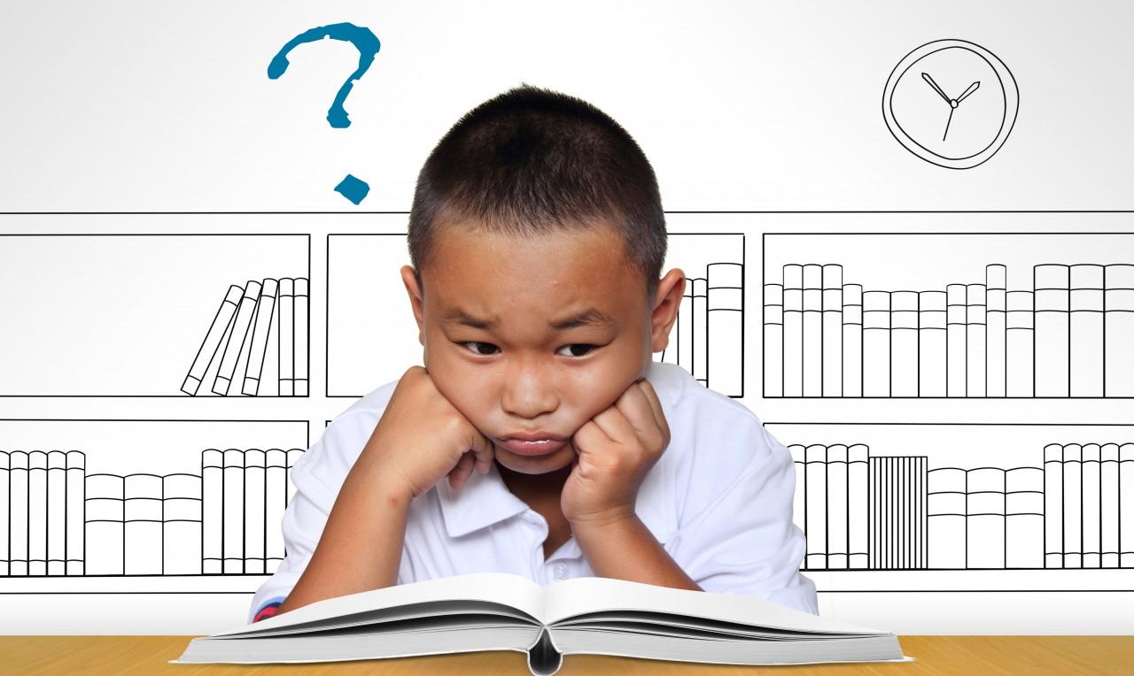 Meus alunos não gostam de ler!