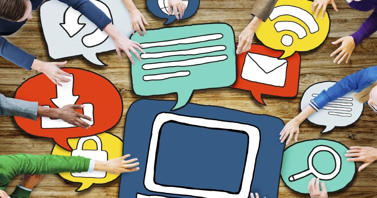 Dez razões para usar as tecnologias digitais em sala de aula