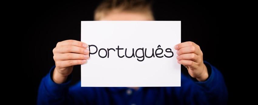 VOCABULÁRIO DO PORTUGUÊS